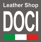 Leather shop doci