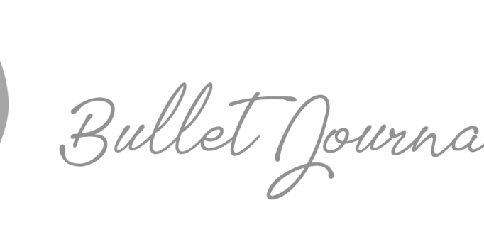 bullet journal webshop