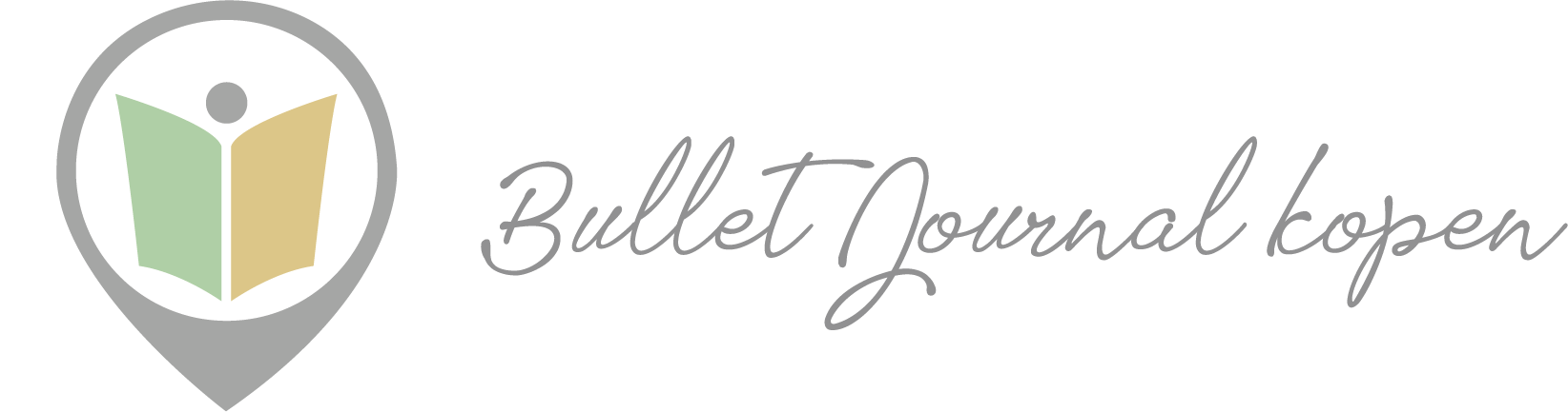 bullet journal webshop